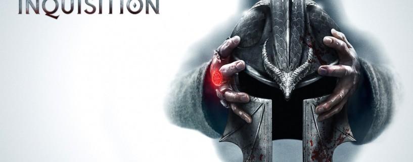 المزيد من الصور للعبة Dragon Age: Inquisition