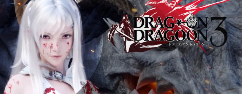 Drakengard 3 Reviews appear , get the scores here