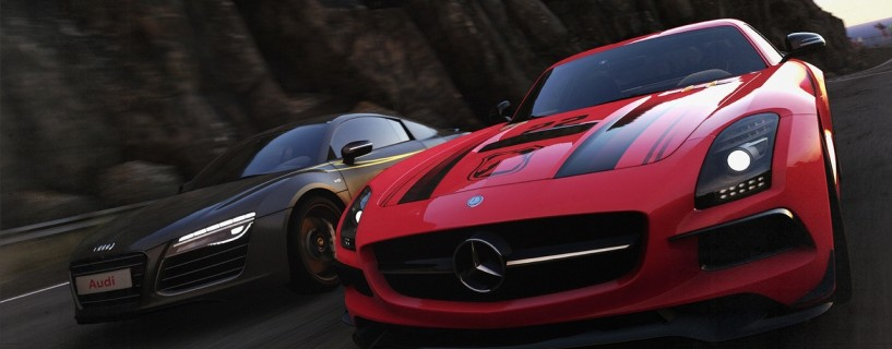 DriveClub ستحتوي على نظام Microtransactions