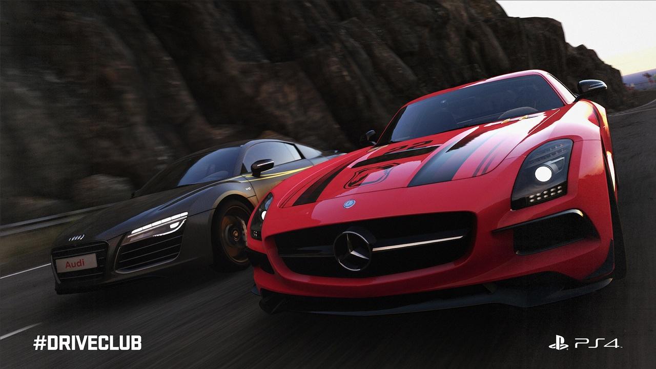 Photo of إغلاق Evolution Studios مطور لعبة DriveClub