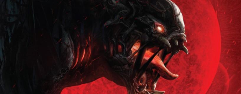 الإعلان عن موعد إصدار Evolve