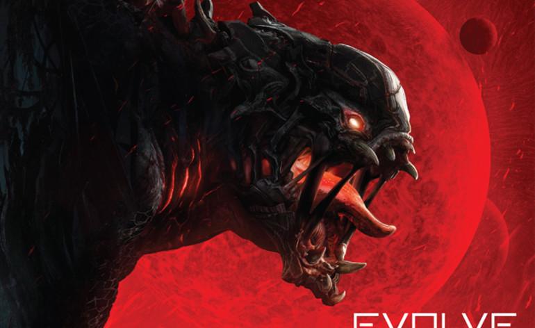 Photo of الإعلان عن موعد إصدار Evolve