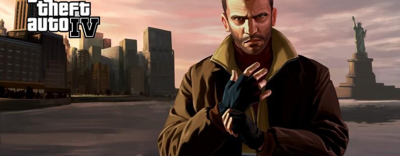 """إعادة تمثيل العرض الدعائي لفيلم """"Need For Speed"""" باستخدام لعبة GTA IV ، شاهد النتيجة"""