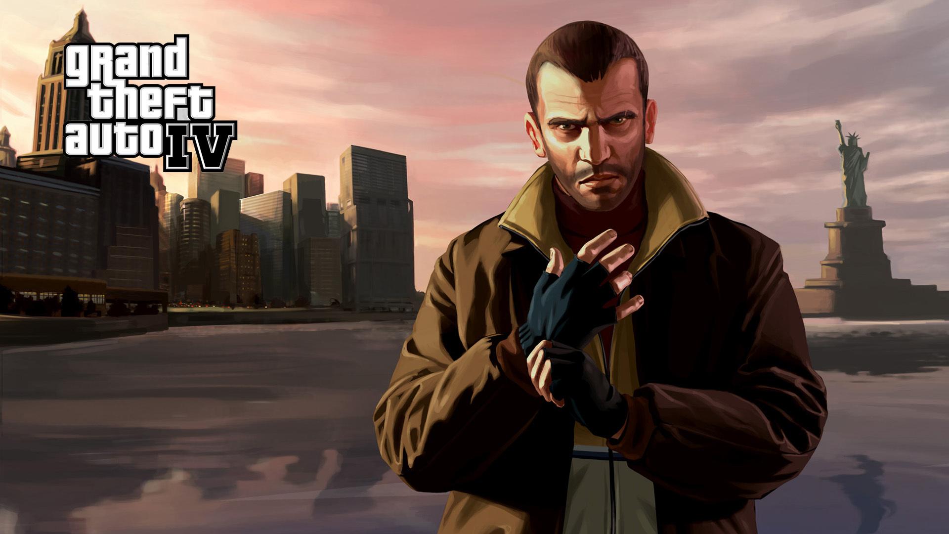 """Photo of إعادة تمثيل العرض الدعائي لفيلم """"Need For Speed"""" باستخدام لعبة GTA IV ، شاهد النتيجة"""