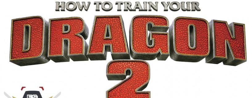 فيديو يوضح كيفيه اللعب بـ التنانين في لعبه How to Train Your Dragon 2