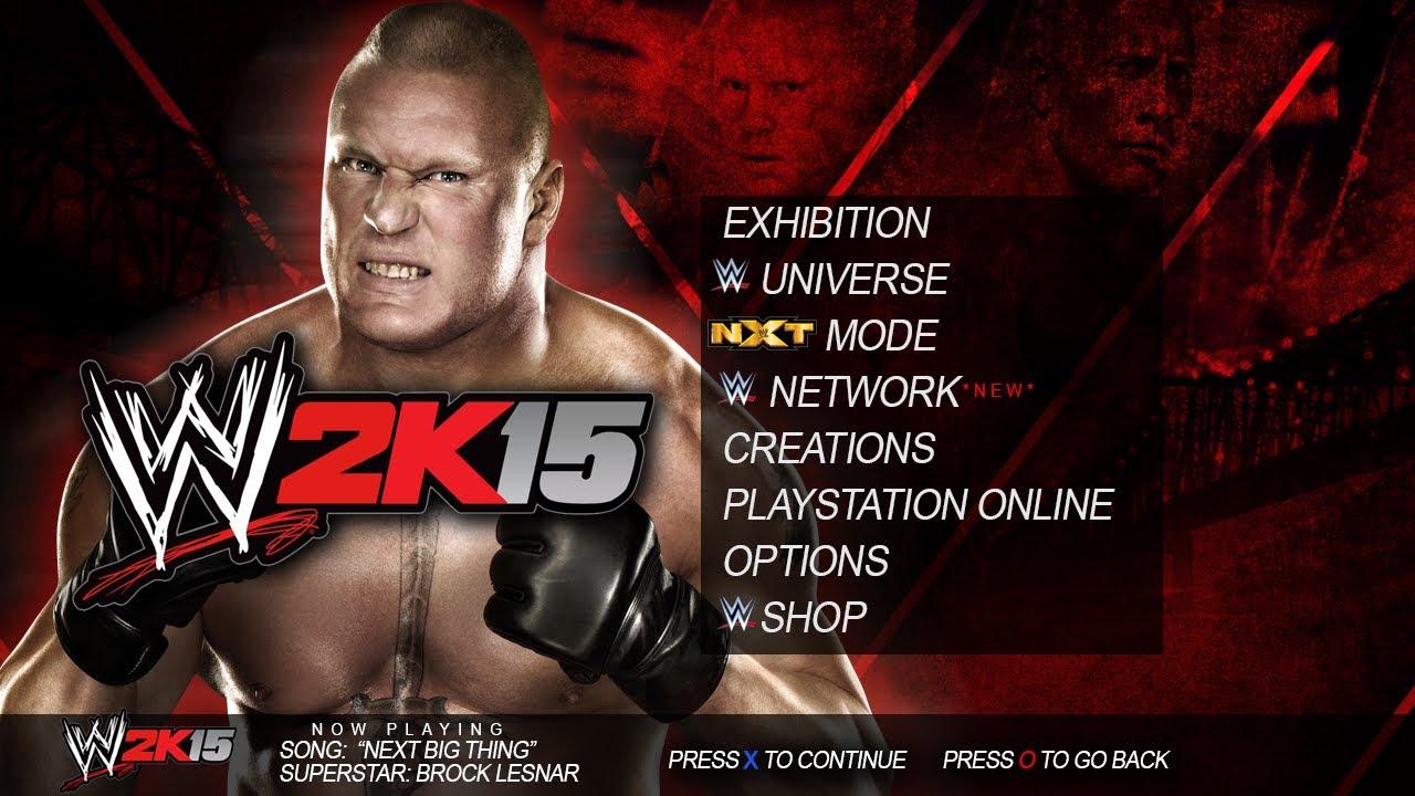 Photo of امازون يظهر تاريخ اصدار لعبه WWE 2k15