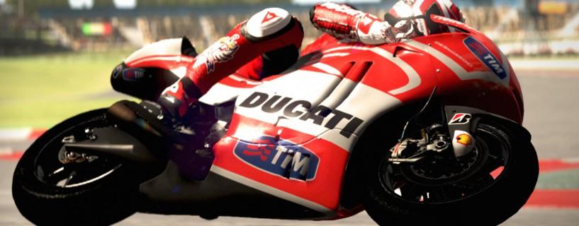 لعبة  MotoGP 14 ستشتغل بدقة 1080p وبسرعة 30fps