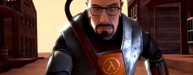 Video showing Valve's all-star in Super Smash Bros flavor