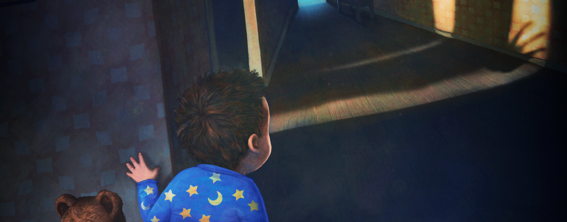 Among the Sleep قادمة رسميًا لجهاز PlayStation 4
