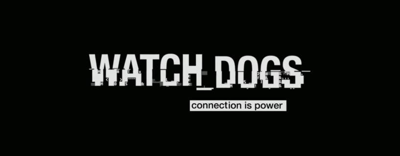 إطلاق عرض جديد لشخصيات لعبة Watch_Dogs
