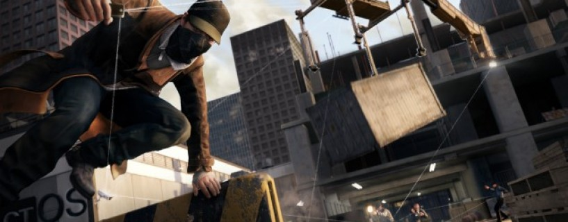Watch Dogs current graphics compared to E3 2012 one