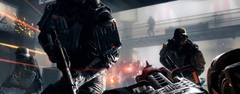 'Wolfenstein: The new order' deserves going back to it again once you finish it