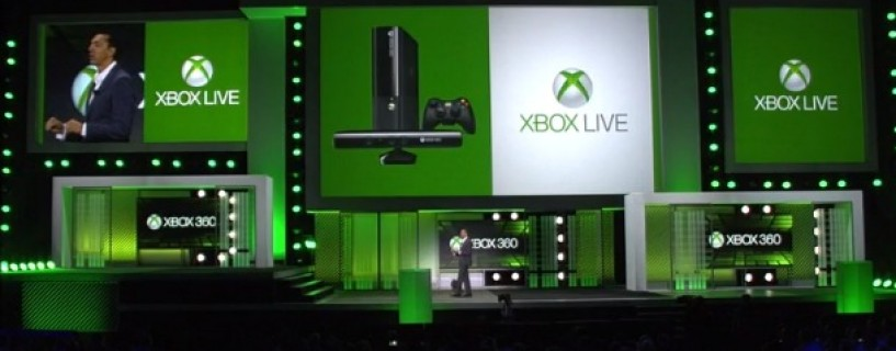 Microsoft names E3 2014 press conference date and time