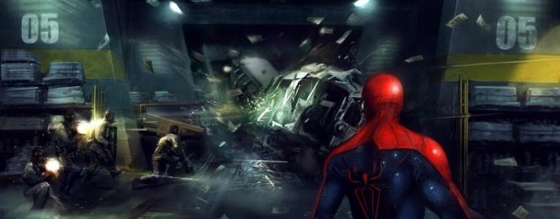 مراجعة : The Amazing Spider Man 2