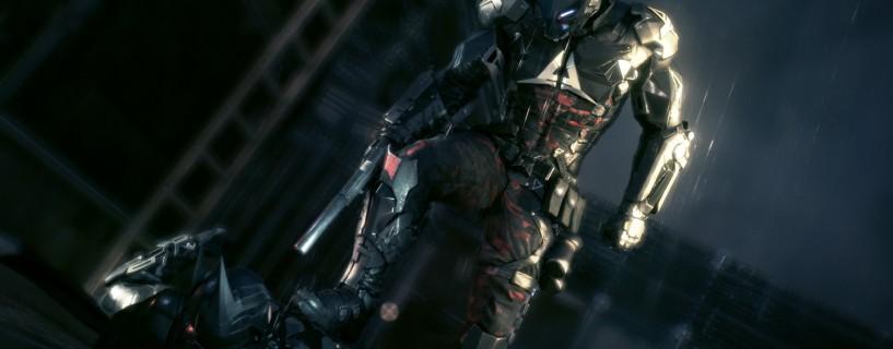 متجر مايكروسوفت كشف عن تاريخ إصدار Batman Arkham Knight
