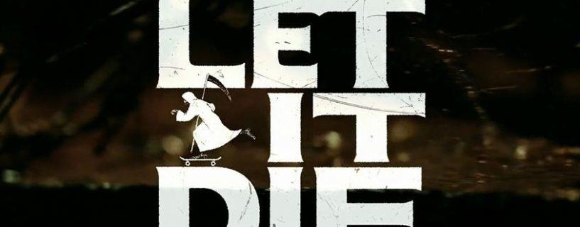 لعبة Let It Die حصرية PlayStation 4 تتحصل على صور جديدة