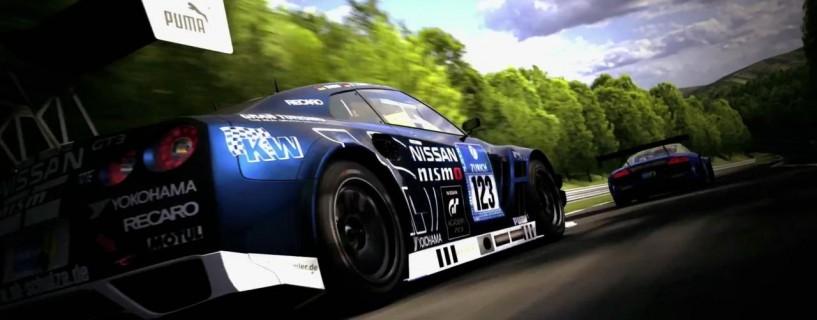 قدوم Gran Turismo 7 على جهاز PlayStation 4