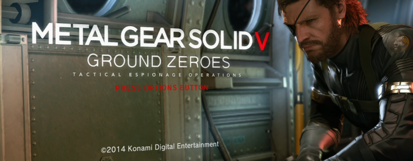 MGS 5 : The Phantom Pain has a multiplayer where you can raid other players Mother Base
