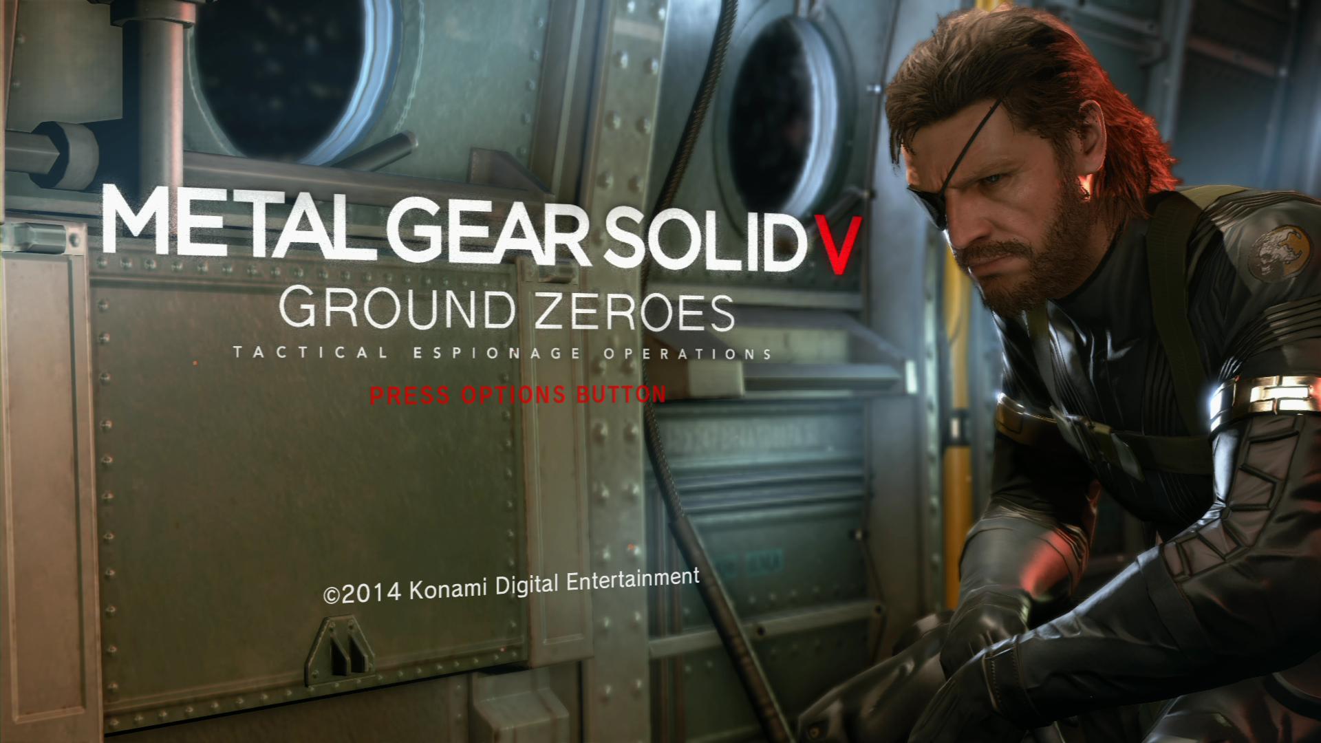 Photo of نمط تعدد اللاعبين في Metal Gear Solid 5: The Phantom Pain سيسمح لك بالسيطرة على قاعدة اللاعبين الأخرين