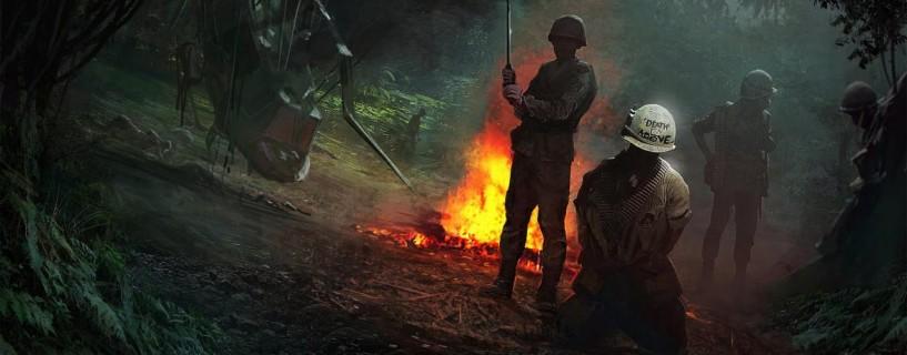 أستوديو التطوير Sledgehammer Games ألغى إصدار Call of Duty كانت ستقع أحداثه في الفيتنام