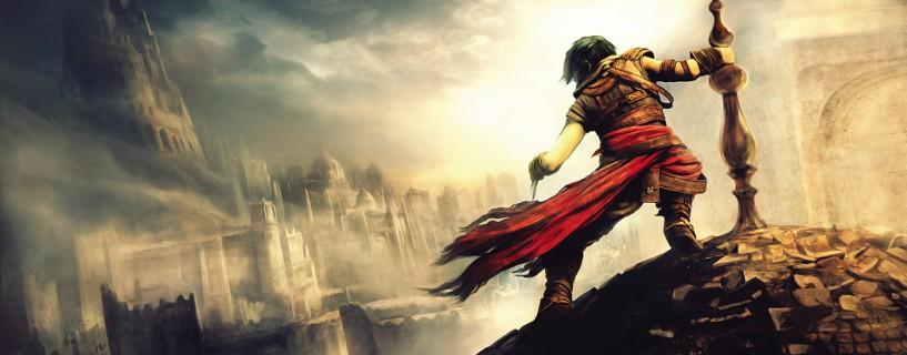 Prince of Persia لم تمت بعد