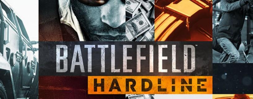 إصدار ثاني للعبة Battlefield Hardline Beta سيصدر آخر هذه السنة على كل الأجهزة