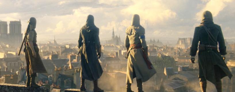 إصدار الحاسب الشخصي من Assassin's Creed: Unity لن يتم إصداره متأخراً