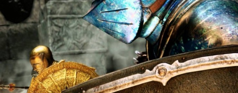 Deep Down Gets New Screenshot and the Producer Apologizes for Beta Delay