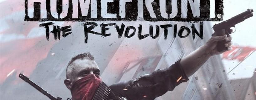 الإعلان رسميا عن Homefront: The Revolution