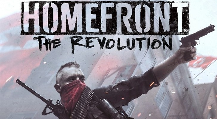 Photo of الإعلان رسميا عن Homefront: The Revolution