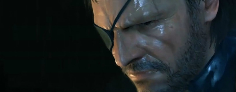 "Next ""Metal Gear Solid 5"" trailer is going to be ""tougher"" to watch"