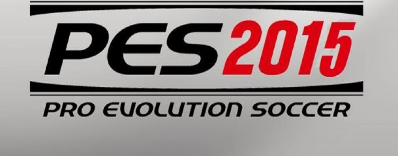 PES 2015 new exclusive images