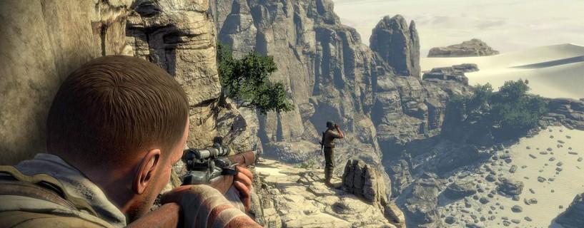 Sniper Elite 3 reviews emerge online , get scores here