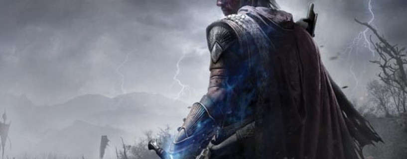 "New Trailer for ""Shadow Of Mordor"" appears during E3 2014"