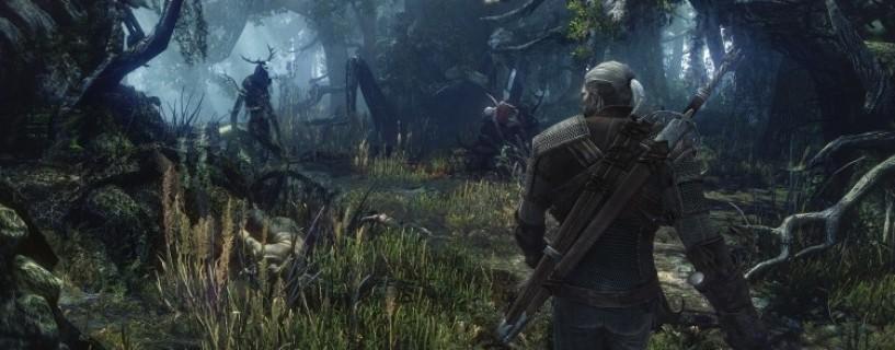 في الأسبوع القادم لعبة The Witcher 3 ستتحصل على فيديو جديد