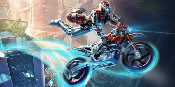 Photo of Amazing custom track for Trials Fusion gets attention