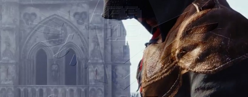 Introduction for arno the Assassin's Creed Unity hero