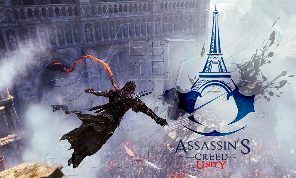 Photo of اول جيم بلاي للعبة Assassin's Creed Unity خلال فعاليات معرض E3