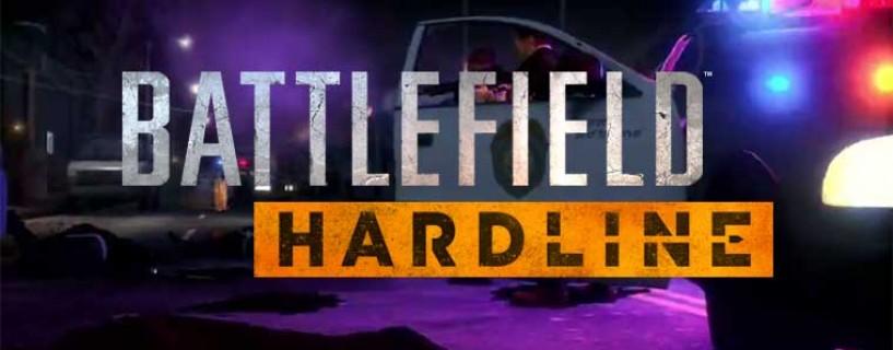 عرض وصور جديدة للعبة Battlefield: Hardline مع ذكر تاريخ الإصدار