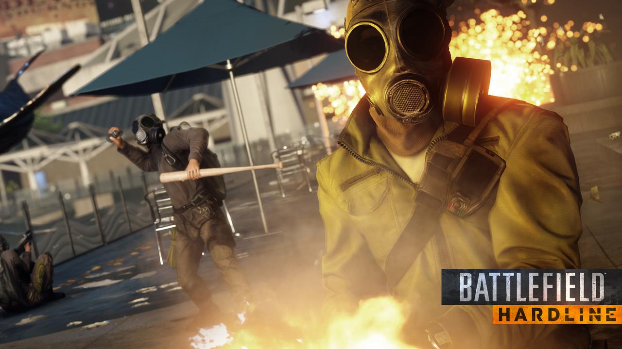 Photo of يمكنك الآن الحصول على حق النفاذ الفوري إلى Battlefield Hardline Beta على جهاز الكمبيوتر