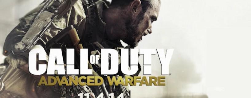 أستوديو High Moon يشرف على نسخة الجيل السابق للعبة Call Of Duty: Advanced Warfare