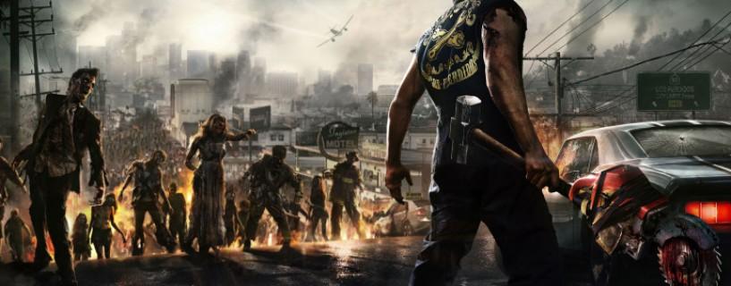 الإعلان رسميا عن قدوم Dead Rising 3 للحاسب الشخصي