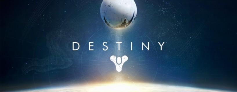 Bungie تكشف عن قائمة الإنجازات والجوائز في لعبة Destiny