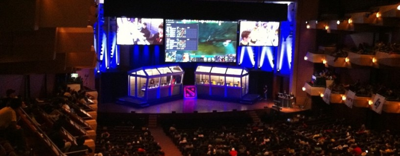 Top 15 Highest Paid eSport and video games players