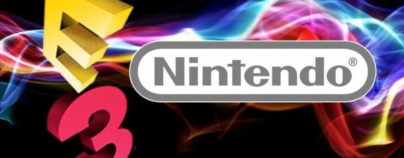 ملخص مؤتمر Nintendo E3 2014