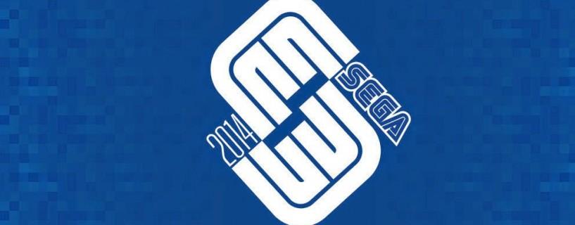 لائحة ألعاب SEGA في فعاليات E3 2014