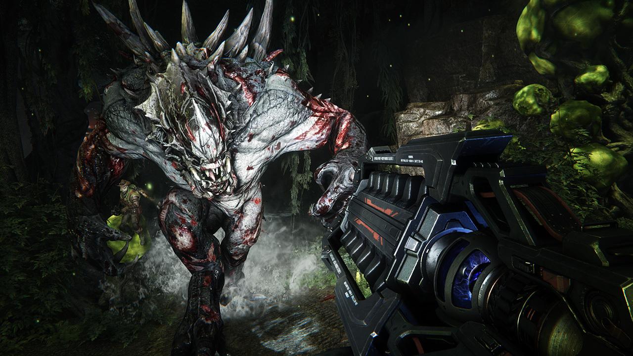 Photo of مراجعة لعبة Evolve Alpha