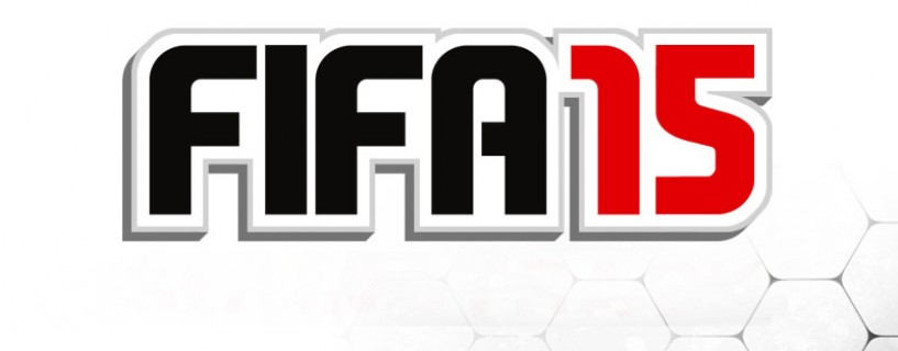 Primary trailer for FIFA 15