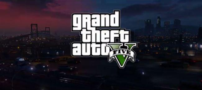 Photo of الإعلان رسميًا عن قدوم GTA V للحاسب الشخصي وأجهزة الجيل الجديد