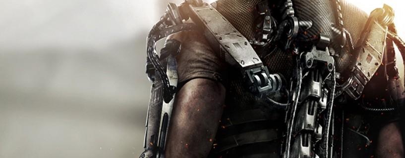 المحتويات الإضافية للعبة Call of Duty: Advanced Warfare ستكون متاحة لأصحاب Xbox One أولا